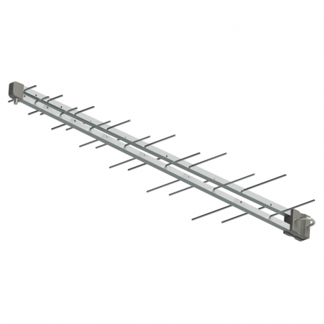 Antena Externa Log Digital SL 2800 BRASFORMA