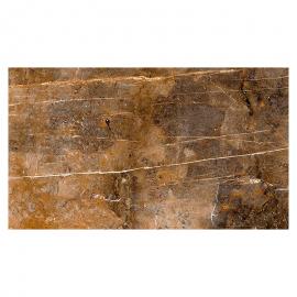 Porcelanato 61x106,5 Cabernet 610025 Brilhante Polido Extra VILLAGRES