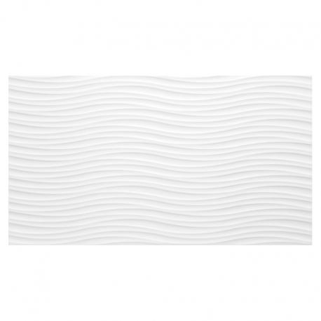 Revestimento 33,5x60 Creative Jazz White Brilhante Extra ELIANE