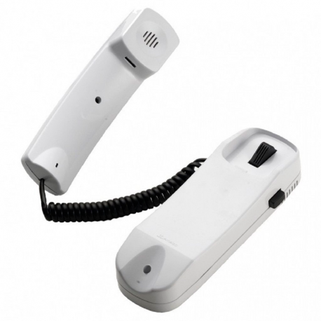 Interfone Branco Coletivo IC65BB AMELCO