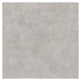 Porcelanato 71x71 PTR71003 Metropole Cement Polido Extra VIA ROSA