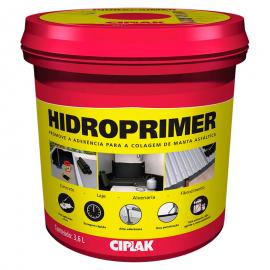 Hidroprimer Galão 3,6 Litros CIPLAK